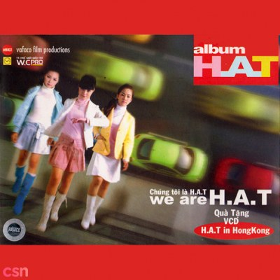 We Are H.A.T
