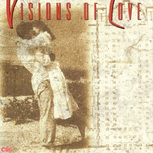 Jim Brickman Visions Of Love