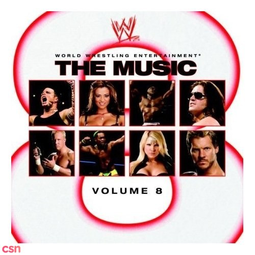 WWE: The Music, Vol. 8