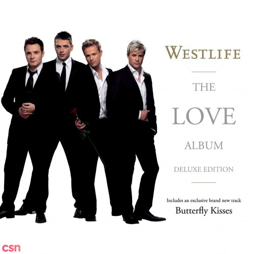 The Love (Deluxe Edition)