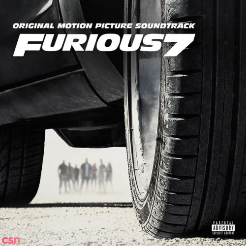 Fast & Furious 7 Original Motion Picture Soundtrack