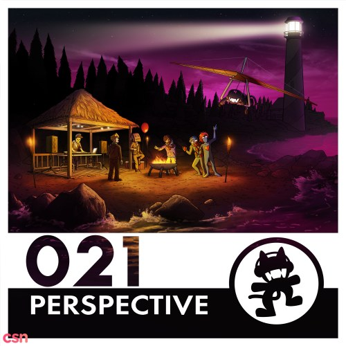 Monstercat 021: Perspective