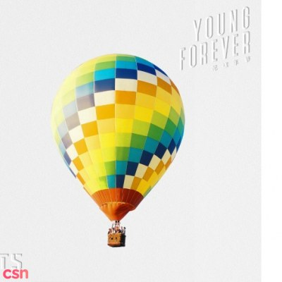 The Most Beautiful Moment In Life: Young Forever CD1