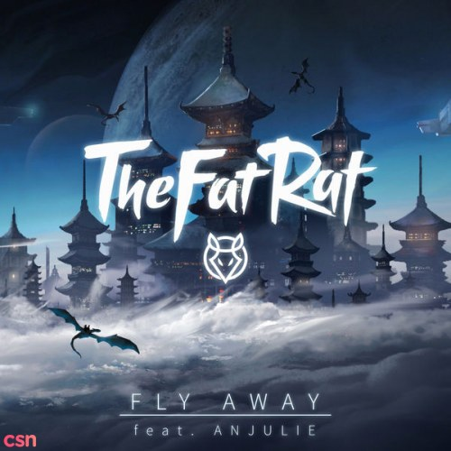 Fly Away (Single)
