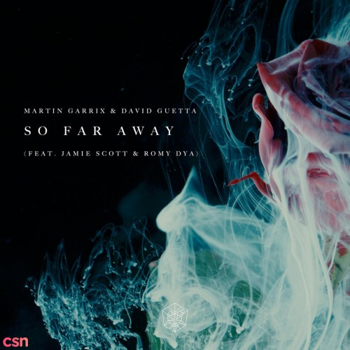 So Far Away (Single)