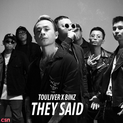 They Said  (Single)