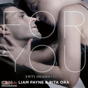 For You (Fifty Shades Freed) - Single