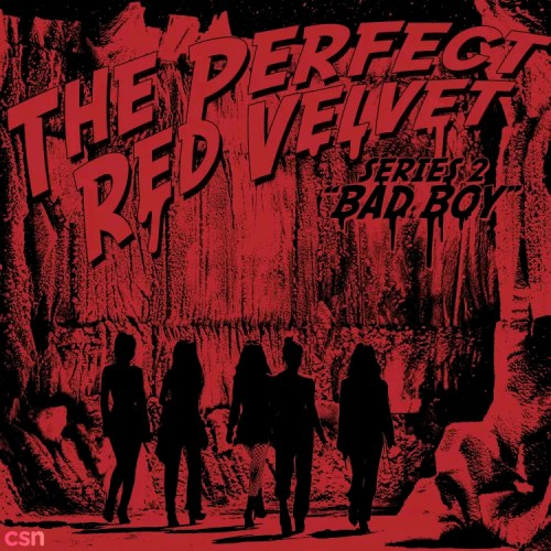 The Perfect Red Velvet – The 2nd Album Repackage