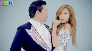 Oppa Is Just My Style - PSY; HyunA
