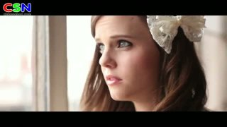 Just Give Me A Reason - Tiffany Alvord; Trevor