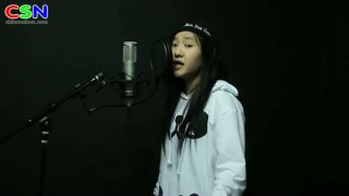 Never Say Never - Jason Chen; Megan Lee