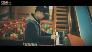 Forever Alone (3D Remix Studio Session) - JustaTee