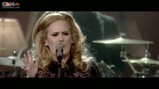 Set Fire To The Rain (Live At The Royal Albert Hall) - Adele