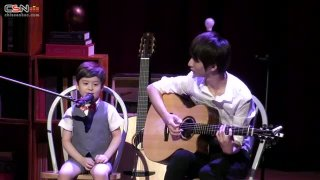 Baby (Live) - Sungha Jung; Lincoln