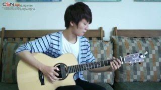 Good Time - Sungha Jung