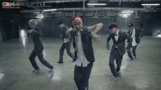 Growl (Chinese Version) - EXO