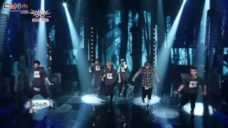 Wolf (Music Bank - Comeback Stage - 130531) - EXO