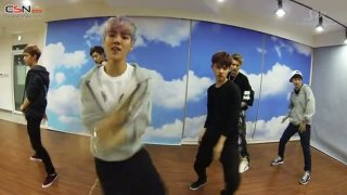Growl (Dance Only) (Korean Version) - EXO