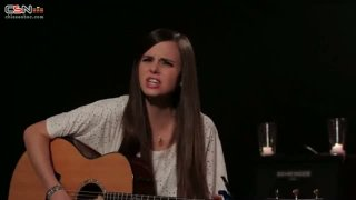 Wrecking Ball (Acoustic Version) - Tiffany Alvord
