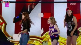 I Got A Boy (Incheon Korean Music Wave 2013) - Girls' Generation