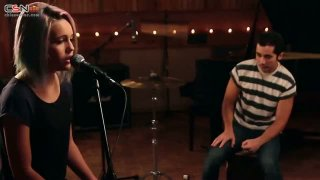 We Can't Stop - Boyce Avenue; Bea Miller