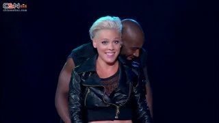 Are We All We Are (Live From Melbourne) - P!nk