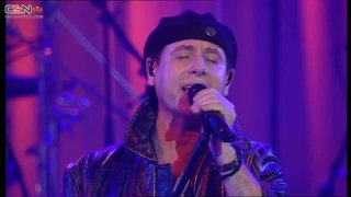Is There Anybody There - Scorpions