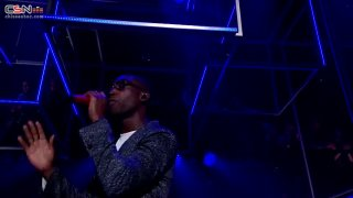 Lover Not A Fighter; Children Of The Sun (BRITs Nominations 2014) - Tinie Tempah