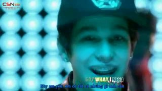 Say You're Just A Friend (Vietsub) - Austin Mahone; Flo Rida