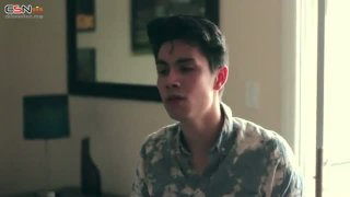 Let It Go; Let Her Go - Sam Tsui
