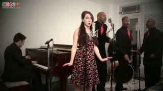Timber (Vintage 1950's Doo Wop) - Robyn Adele Anderson