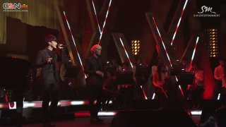 A Day Without You (S.M. THE BALLAD Vol.2 Joint Recital) - Jonghyun; Chen
