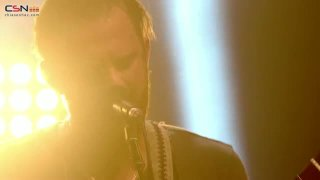 Supersoaker (Amex UNSTAGED) - Kings Of Leon