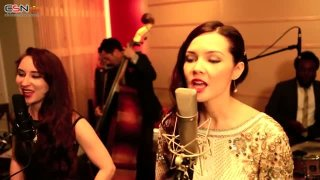 Do What You Want (Acoustic Version) (Live) - Marie Digby; Robyn Adele Anderson