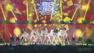 I Got A Boy (Seoul Music Awards 2013) - Girls' Generation