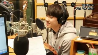 Nothing Better (Kiss The Radio 140110) - D.O.