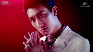 Rewind (Korean Version) - Zhou Mi; Chanyeol
