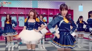 Machikado No Party (足球派对) - SNH48 Team NII