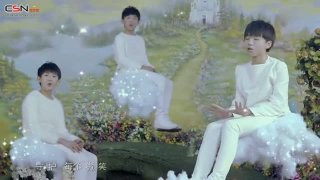 Magic Castle - TFBoys