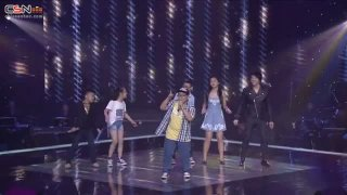 Stand By Me - Thanh Bùi; Top 5 The Voice Kid
