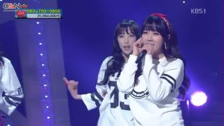 Tell Me Tell Me (Love Request 141220) - Rainbow