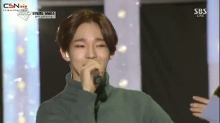 Empty (Gayo Daejun 141221) - Winner