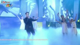 You Are Not Alone (Live) - Hà Anh Tuấn