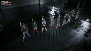 Bad Girl - Girl's Generation