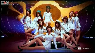 Tell Me Your Wish - Girl's Generation