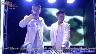 Earth Song (Live) - Isaac; Only C; DJ Gin