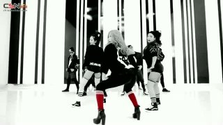 Crazy (Choreography Version) - 4Minute