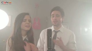 Love Me Like You Do - Tiffany Alvord; Chester See