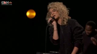 Unbreakable Smile (Live) - Tori Kelly