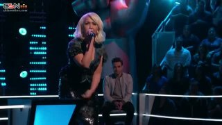 (You Make Me Feel Like) A Natural Woman (Live) - Meghan Linsey